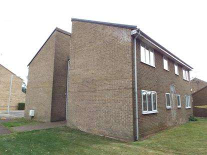 1 Bedroom Flat for sale in Heacham, King's Lynn, Norfolk