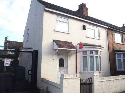 3 Bedrooms Terraced House for sale in Carlow Street, Middlesbrough, North Yorkshire