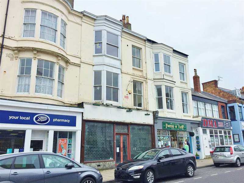 2 Bedrooms Apartment Flat for sale in Belle Vue Street, Filey