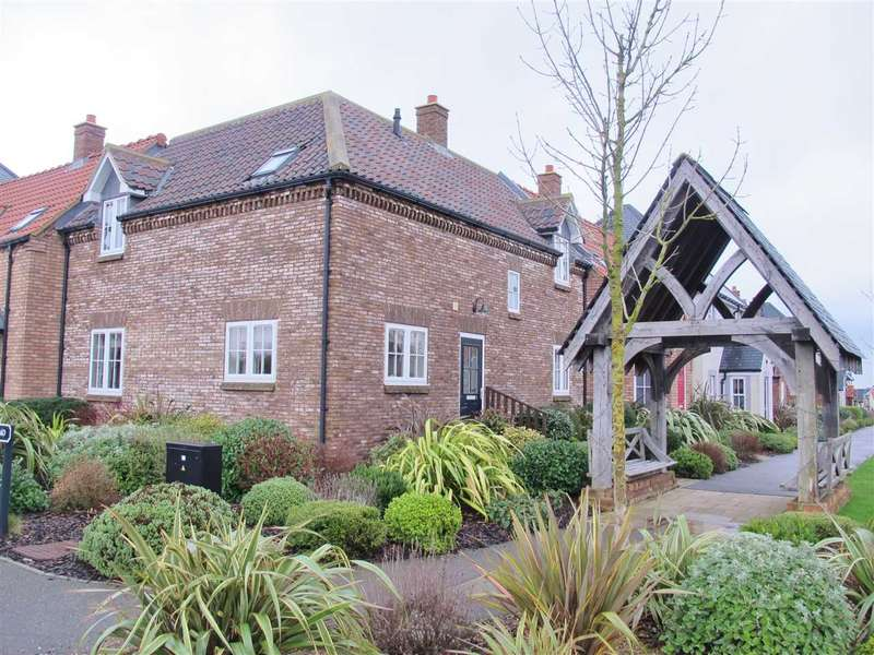 3 Bedrooms House for sale in The Parade, The Bay, Filey