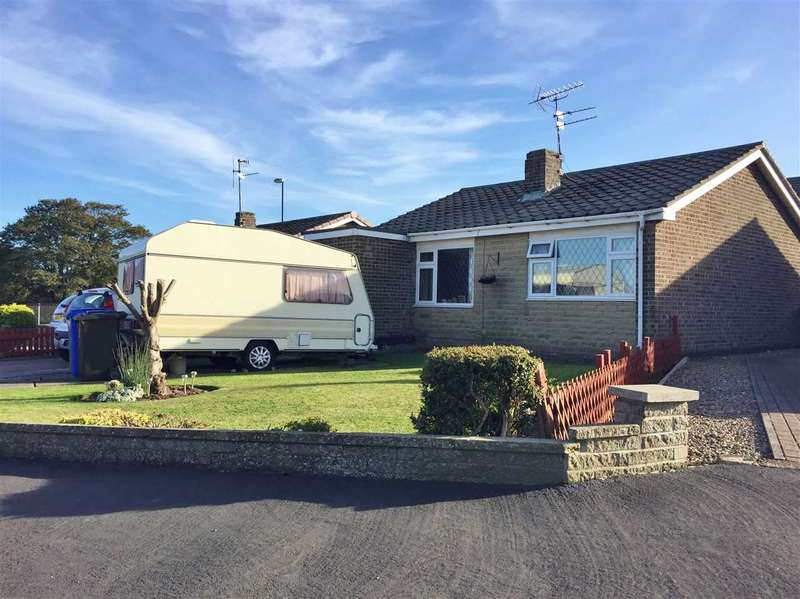 2 Bedrooms Bungalow for sale in Almond Grove, Filey
