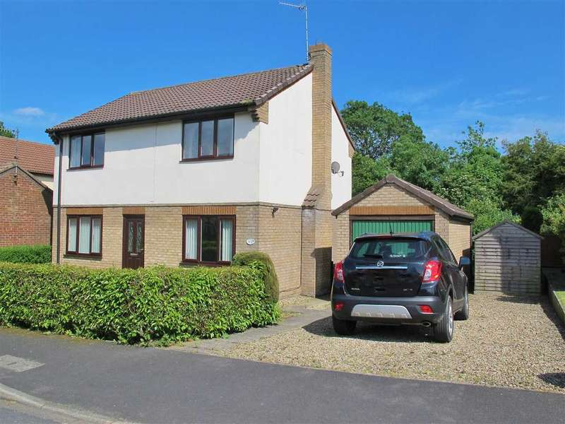 3 Bedrooms House for sale in Hamerton Road, Hunmanby