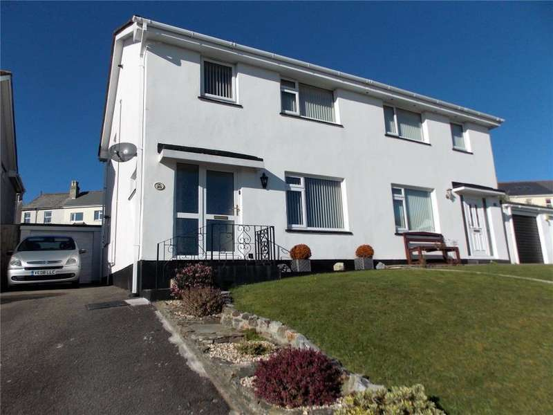 3 Bedrooms Semi Detached House for sale in Meadway