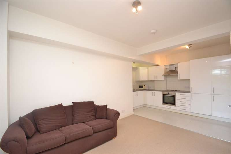 1 Bedroom Flat for sale in Kings Court, Hammersmith, W6