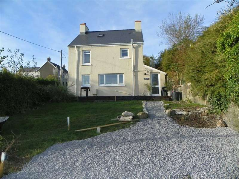 3 Bedrooms Property for sale in Meinciau, Kidwelly
