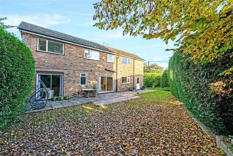 4 Bedrooms Detached House for sale in Kiln Close, Prestwood, Great Missenden, Buckinghamshire, HP16