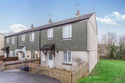 3 Bedrooms End Of Terrace House for sale in Torpoint, Cornwall