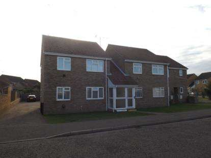 1 Bedroom Flat for sale in Ferndale Close, Clacton-on-Sea, Essex