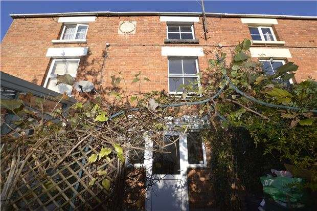 2 Bedrooms Terraced House for sale in Slad Road, Stroud, Gloucestershire, GL5 1QZ