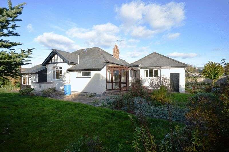 3 Bedrooms Detached Bungalow for sale in Laundry Lane, Leominster