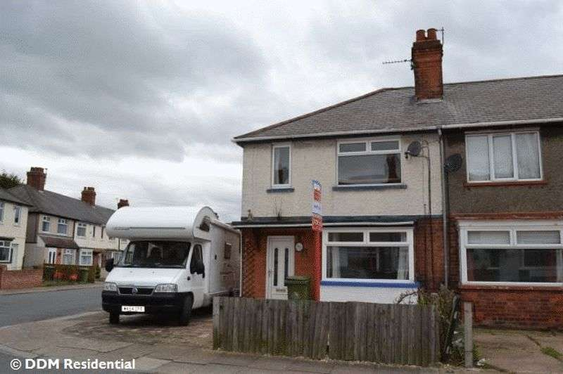 3 Bedrooms House for sale in Clarendon Road, Grimsby