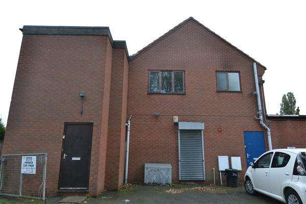 1 Bedroom Apartment Flat for sale in Beeches Road, Great Barr, Birmingham
