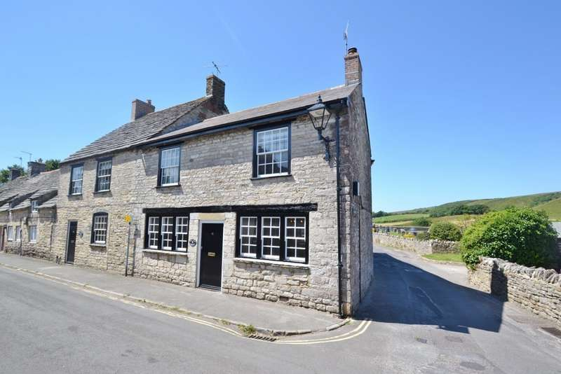 2 Bedrooms House for sale in Corfe Castle