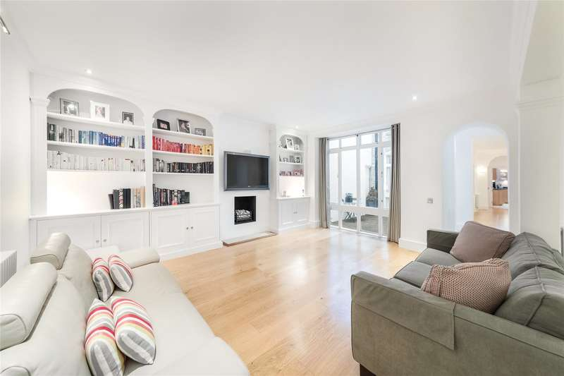 3 Bedrooms Flat for sale in Cranley Gardens, London, SW7