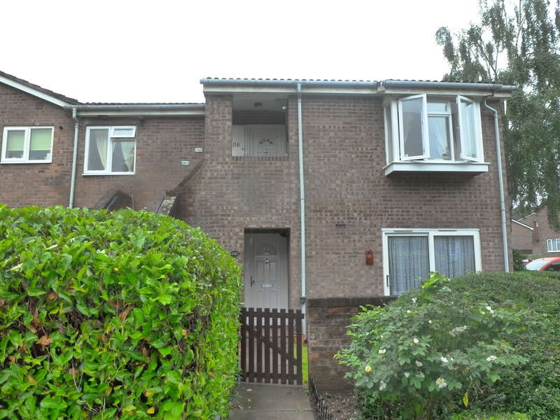 2 Bedrooms Maisonette Flat for sale in Sorrel Bank, Linton Glade, Croydon, CR0 9LX