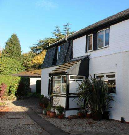2 Bedrooms Mews House for sale in Woodstone Court, Pier Road