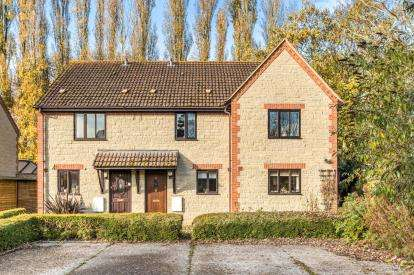 2 Bedrooms Terraced House for sale in Forest Close, Launton, Bicester, Oxfordshire