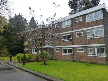 2 Bedrooms Flat for sale in Woodbourne, Augustus Road, Birmingham, West Midlands