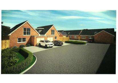 3 Bedrooms Link Detached House for sale in Belle Vue Lane, Blidworth