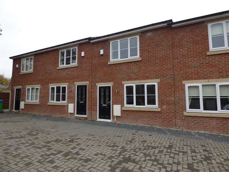 2 Bedrooms Property for sale in 34 Bedford Street, HEYWOOD, Lancashire, OL10