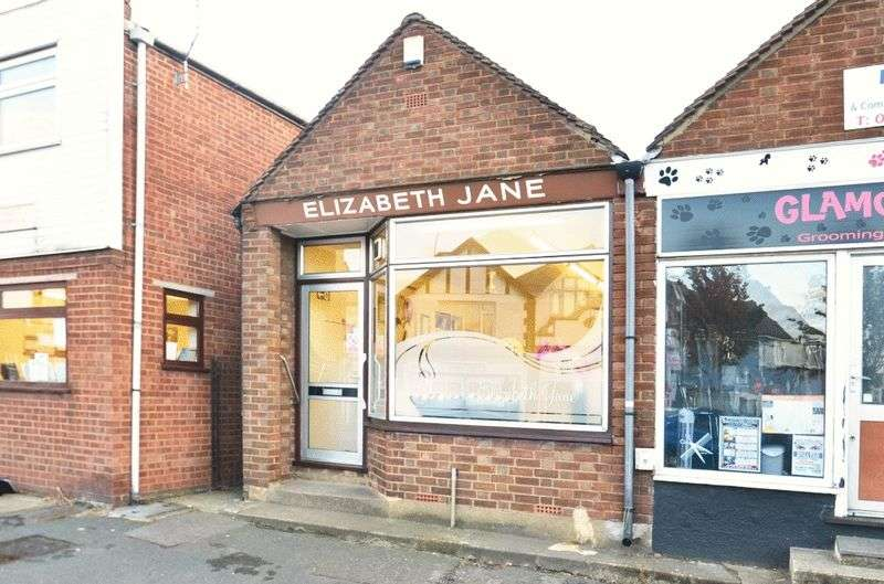 Commercial Property for sale in Minster Road, Halfway