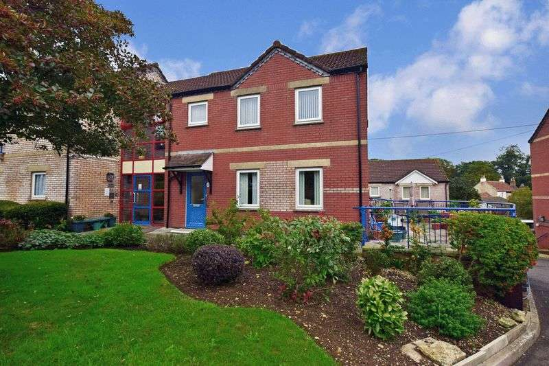 3 Bedrooms Retirement Property for sale in Fairacres Close, Keynsham, BS31 1TT