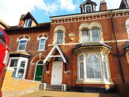 8 Bedrooms Terraced House for sale in Tennyson Road, Small Heath, Birmingham, West Midlands