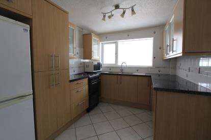 3 Bedrooms Terraced House for sale in Wern Goch East, Pentwyn, Cardiff