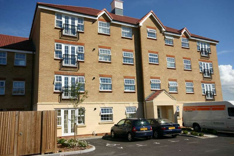 2 Bedrooms Property for sale in Hancock Way, Shoreham-By-Sea