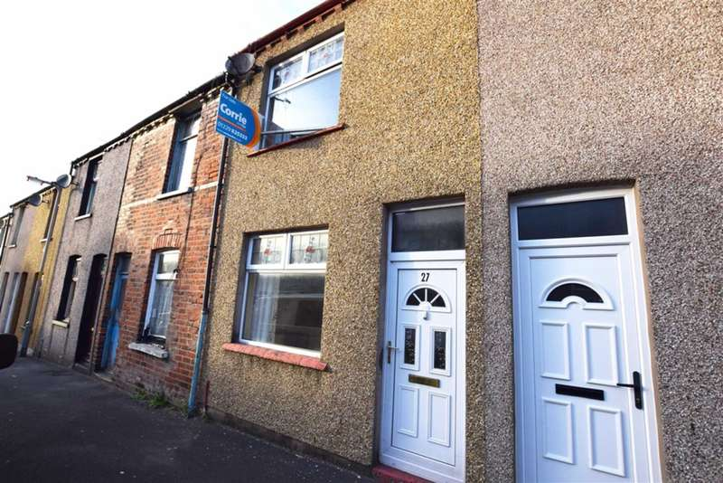 3 Bedrooms Property for sale in Maple Street, Barrow In Furness, Cumbria