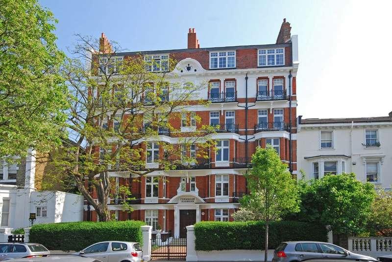 2 Bedrooms Flat for sale in Fernshaw Road, Chelsea, SW10