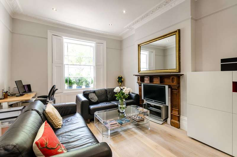 1 Bedroom Flat for sale in Denbigh Street, Pimlico, SW1V
