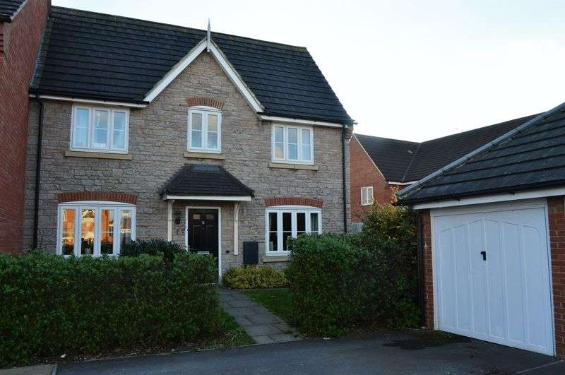 3 Bedrooms House for sale in Digby Green, Gloucester
