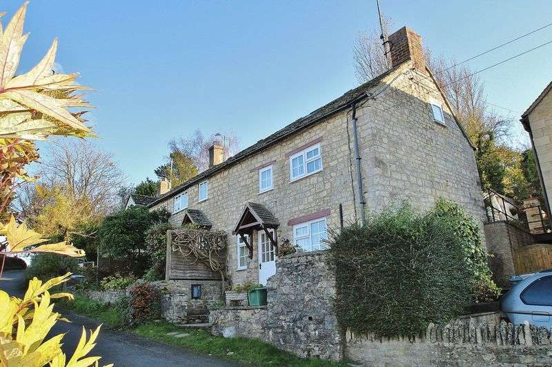 1 Bedroom Cottage House for sale in FINSTOCK, Elmsdown Cottage OX7 3BZ