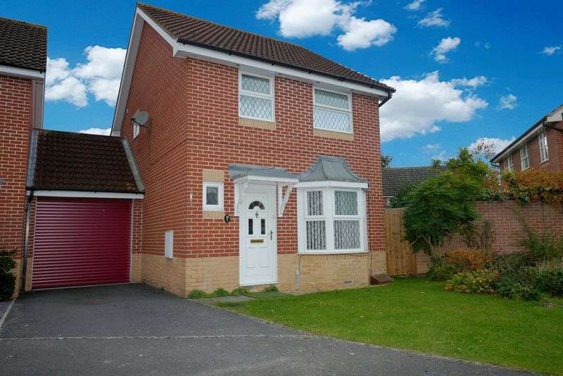 3 Bedrooms House for sale in Windrush Mews, Didcot