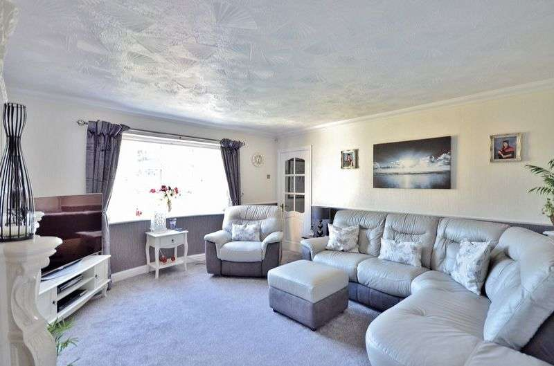 4 Bedrooms Detached Bungalow for sale in Stanley View, Whitehaven