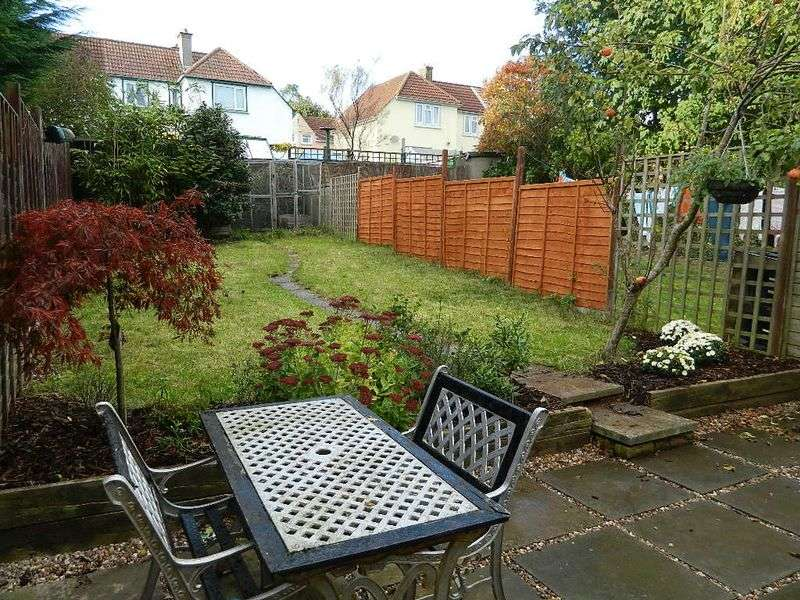 1 Bedroom Flat for sale in CLOSE TO MILTON SHOPS