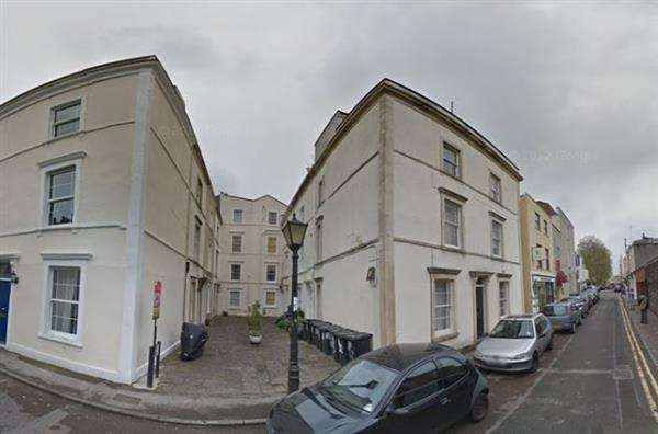 5 Bedrooms Terraced House for rent in James Place Portland Street