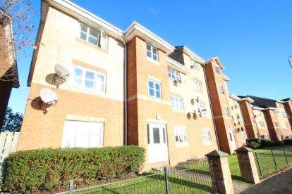 1 Bedroom Flat for sale in Old Shettleston Road, Glasgow