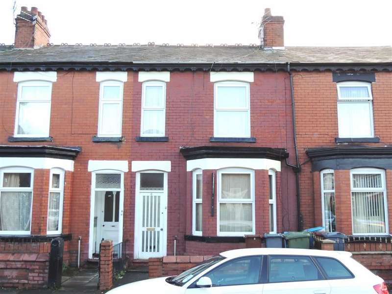 4 Bedrooms Property for sale in Meade Grove, Longsight, Manchester