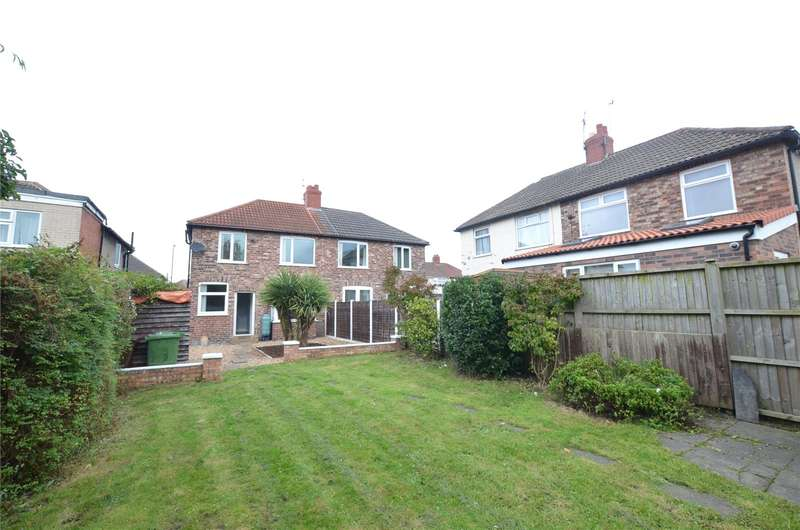3 Bedrooms Semi Detached House for sale in Burnie Avenue, Bootle, Sefton, L20