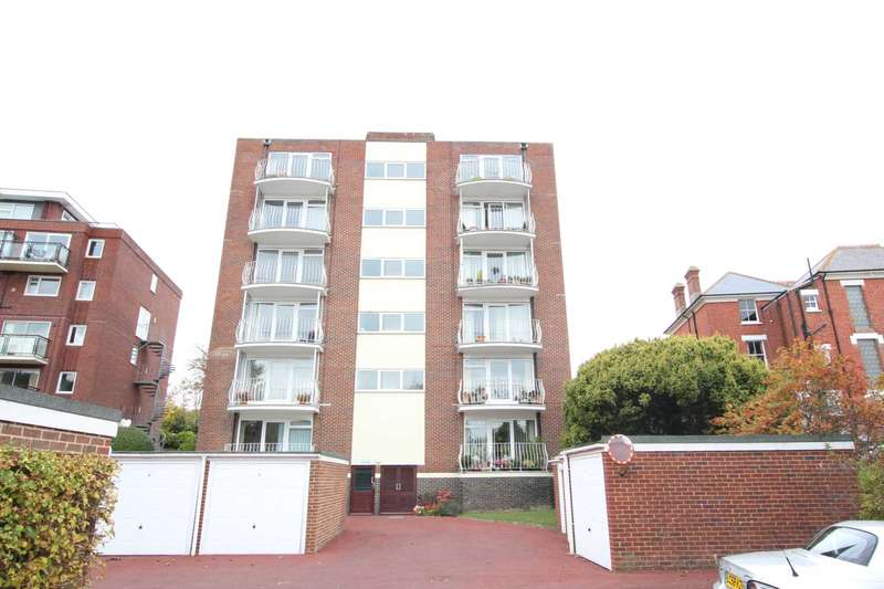 3 Bedrooms Flat for sale in The Mount, Meads Road, BN20 7PX