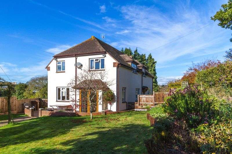 5 Bedrooms Detached House for sale in Mill Lane, Bow