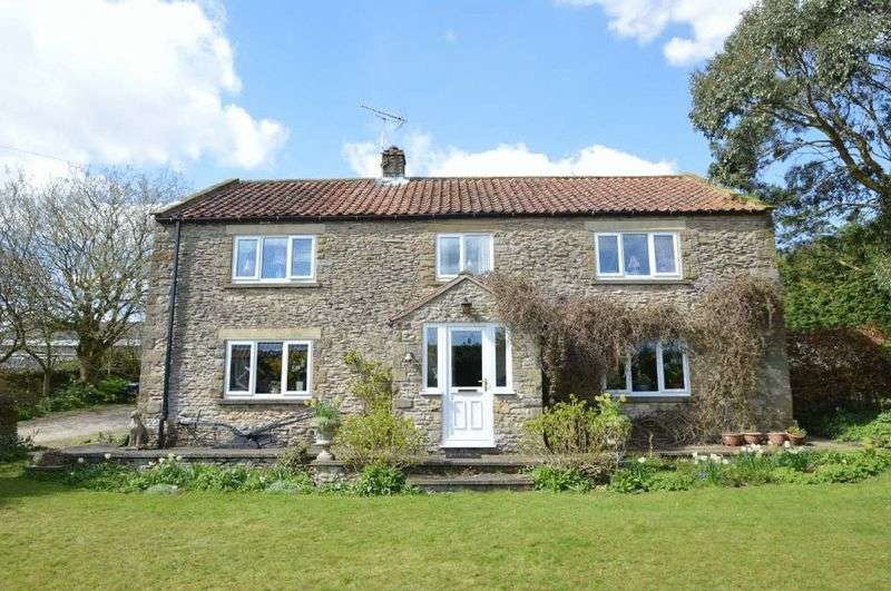 4 Bedrooms Detached House for sale in Main Street, Kirkbymoorside