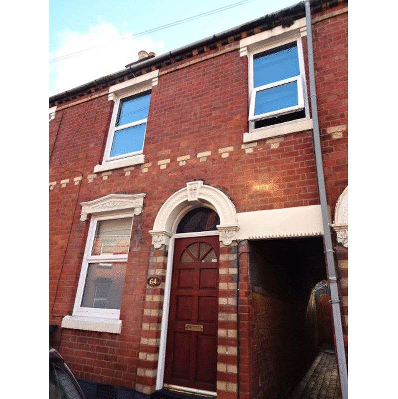 2 Bedrooms Terraced House for sale in East Street, Kidderminster DY10 1SF