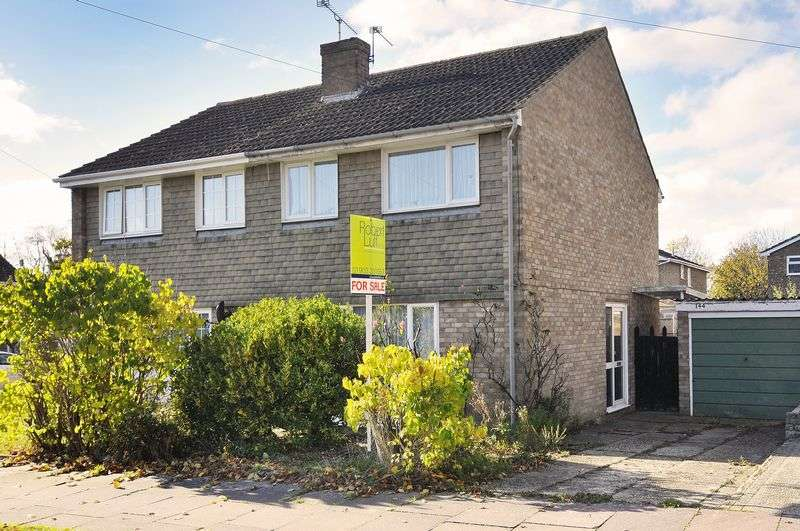 3 Bedrooms Semi Detached House for sale in New Road, Worthing