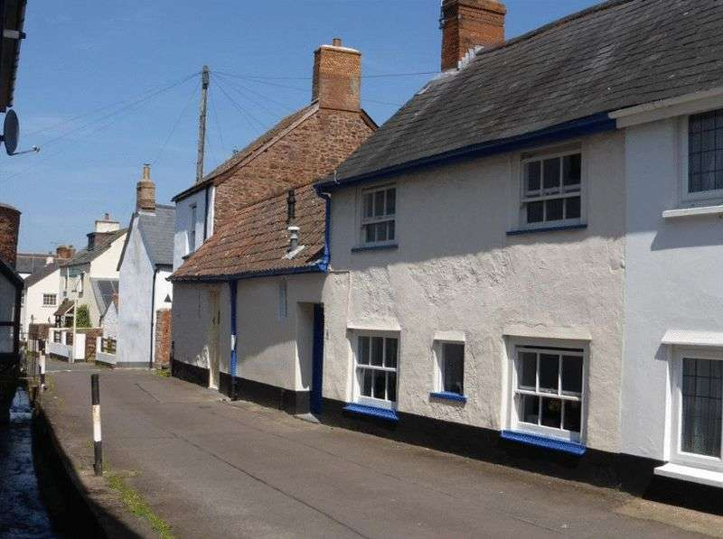 2 Bedrooms Terraced House for sale in Character Cottage