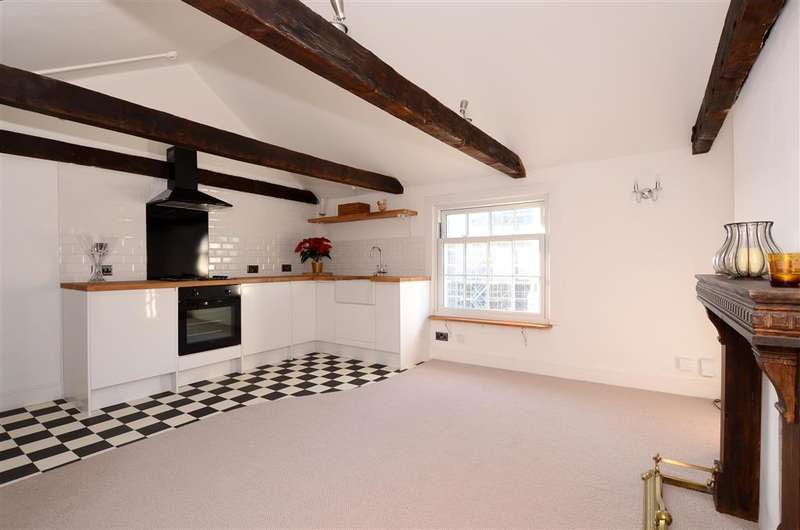 1 Bedroom Flat for sale in Richmond Place, Brighton, East Sussex
