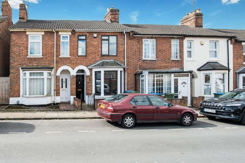 2 Bedrooms Terraced House for sale in Queens Park, Aylesbury