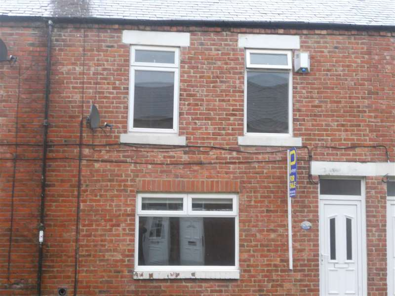 4 Bedrooms Terraced House for sale in Charles Avenue, Shiremoor, Tyne and Wear